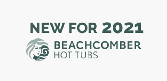 Beach Comber Hot Tubs