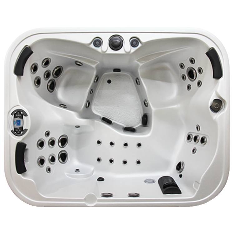 Coast Omega Coast Series Hot Tub