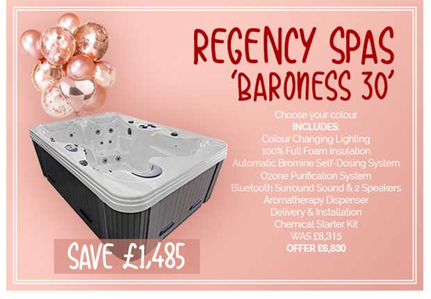 Hot Tub Offers - Buy A 2019 Hot Tub at 2018 Prices