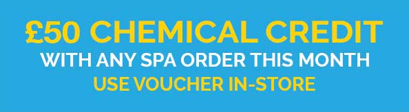 £50 Chemical Credit