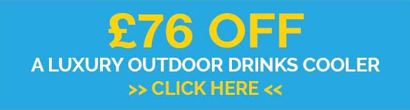 £76 Off Outdoor Drink Cooler