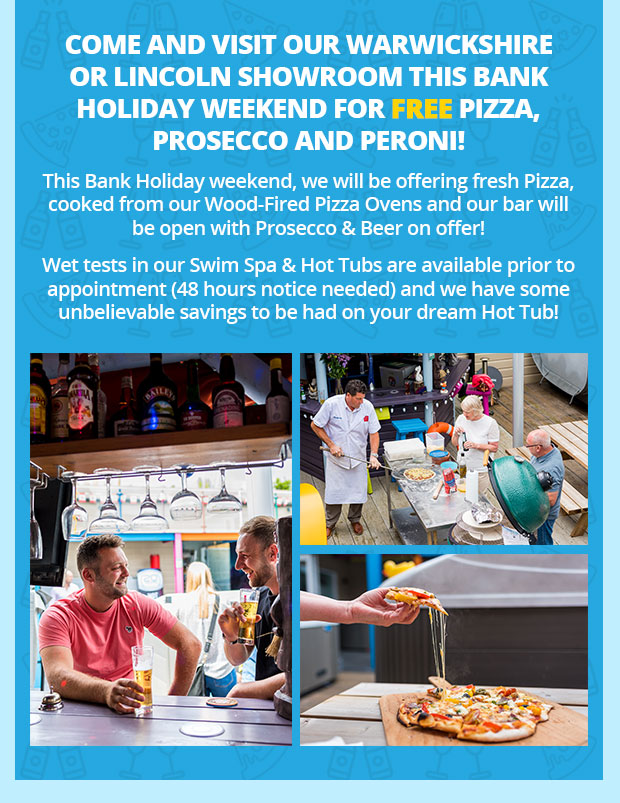 Free Pizza Day Event